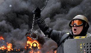 Trzeci Majdan na Ukrainie?
