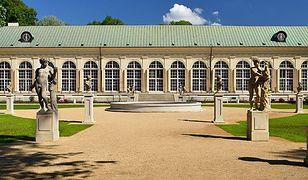 Łazienki z nową Królewską Galerią Rzeźby. Projekt za blisko 20 mln złotych