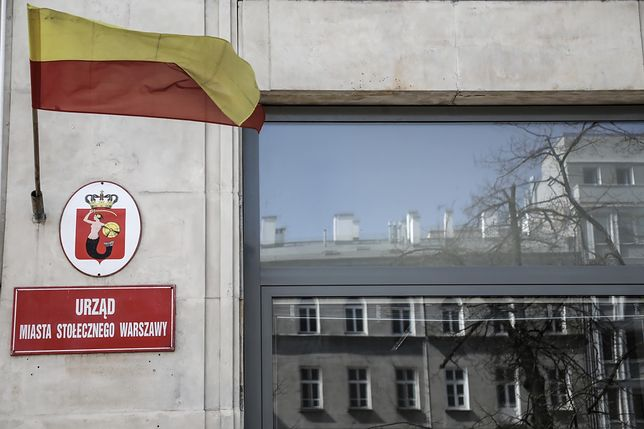 Warszawa. Obowiązki rzecznika prasowego stołecznego urzędu objęła Monika Beuth-Lutyk [zdj. ilustracyjne]