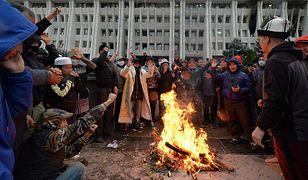 Kirgistan. Wybrano nowego premiera