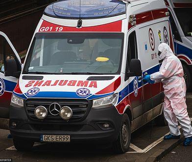 Koronawirus w Polsce. Najnowsze dane Ministerstwa Zdrowia [czwartek, 25 lutego]