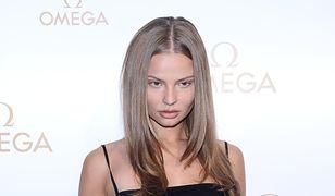 Magdalena Frąckowiak lubi prowokować na Instagramie