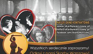 Zakochana Warszawa [SPACER]