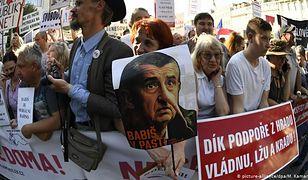 """""""Nazwiska, takie jak Salvini czy Marine Le Pen hałasują co najmniej tak samo groźnie jak Orban czy Babisz"""""""