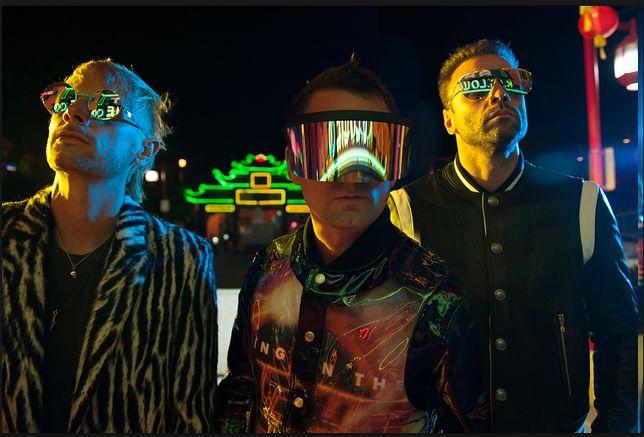 W ramach światowego tour, zespół Muse wystąpi w Polsce