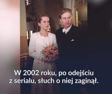 Agnieszka Sitek wróciła na salony. Co się z nią działo?