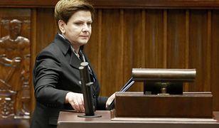 Była szefowa rządu podpadła wyborcom