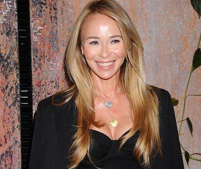 Joanna Przetakiewicz związana jest z Rinke Rooyensem