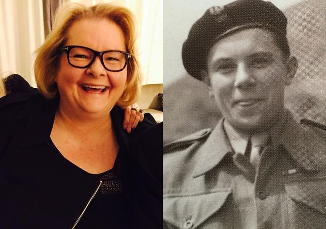 Szubanski jest córką Polaka, który walczył w ruchu oporu podczas drugiej wojny światowej.