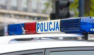Świadkowie twierdzą, że jeden z funkcjonariuszy stracił przytomność