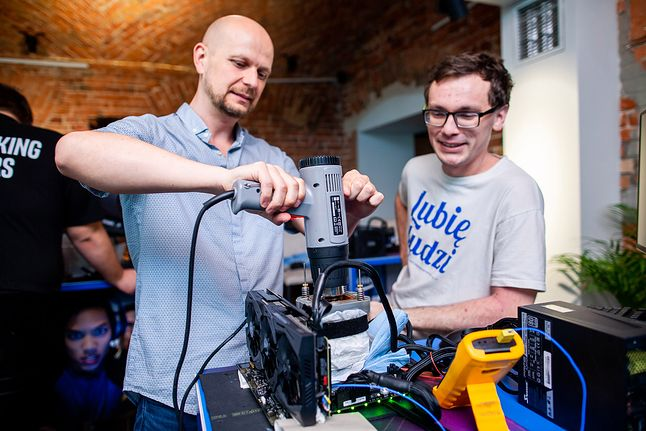 Fot. Intel Polska