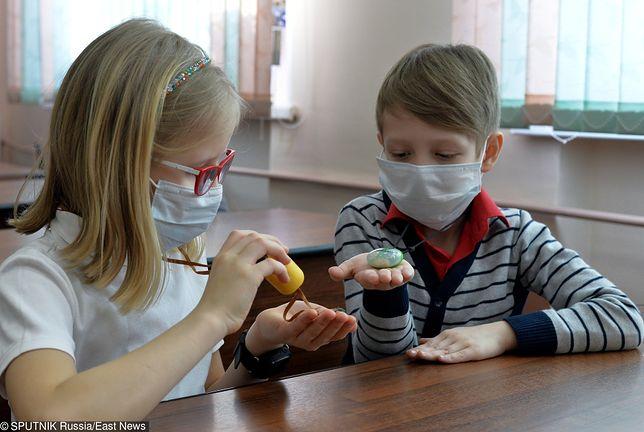 Kolejna fala grypy. W marcu jeszcze więcej zachorowań