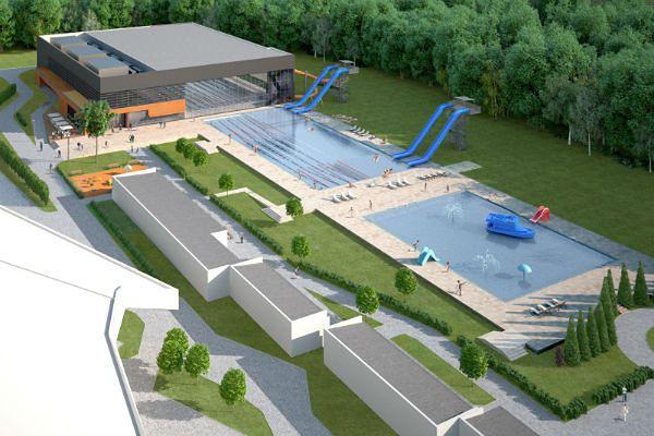 Tylko jedna firma zgłosiła się do przetargu na przebudowę basenu przy ul. Wejherowskiej