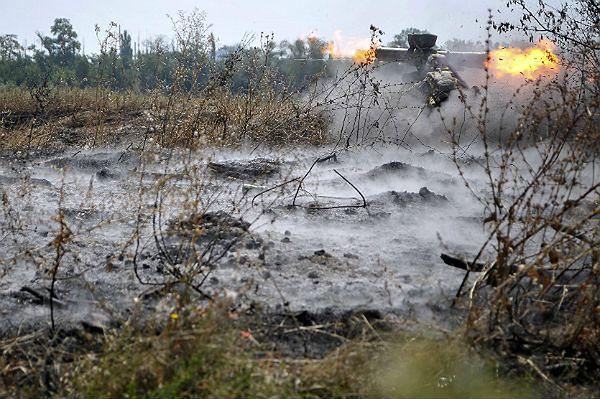 Analityk: Ukraina popełniła błąd sądząc, że Kreml odda Noworosję