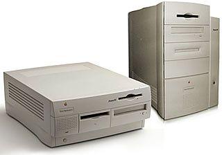 PowerMac G3 Gossamer - Król DTP 1997-1998
