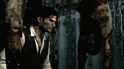 Nowa galeria z The Evil Within