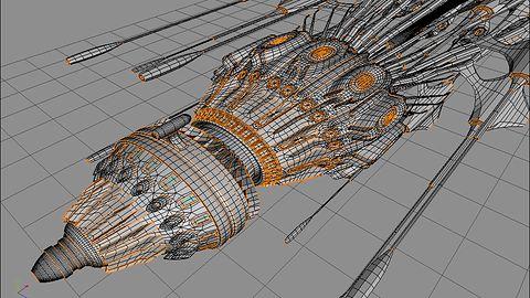 Wings 3D — modelowanie 3D dla konserwatywnych