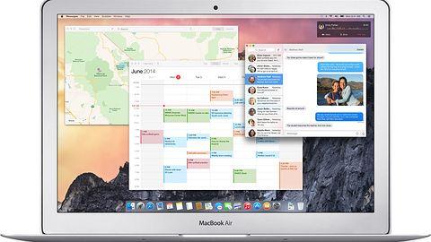 WWDC: Kolejny OS X to Yosemite