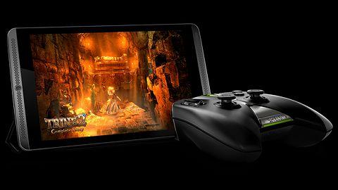 Shield tablet z Tegrą K1 w sprzedaży już 14 sierpnia