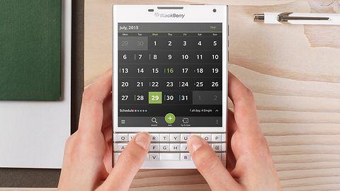 Czy BlackBerry Passport oprócz kwadratowego ekranu zaoferuje też porządną specyfikację?