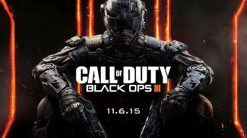 Oczywiście, że w listopadzie dostaniemy nowe, niezbyt oryginalne Call of Duty