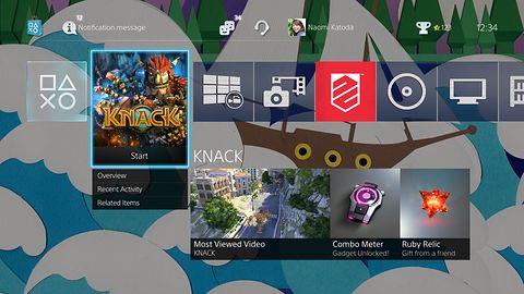 Najnowsza aktualizacja Xboksa One już jest, firmware 2.0 dla PlayStation 4 w drodze