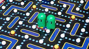 Nudy? Pograj w Pac-Mana na swojej ulicy dzięki Mapom Google