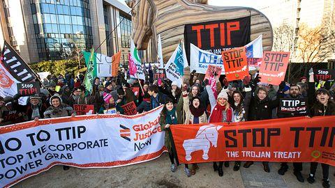 TTIP przyniesie patenty i surowe prawo autorskie? Nie wiemy, bo jest tajne