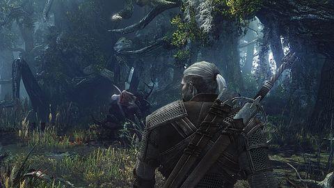 Twórcy Wiedźmina przeszli do 11 bit studios, trzeciej części gry to nie zaszkodzi