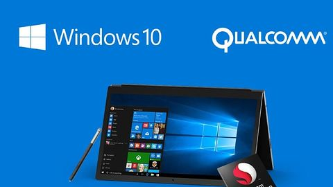 Notebook ze Snapdragonem, Windowsem 10 i LTE niemal gotowy