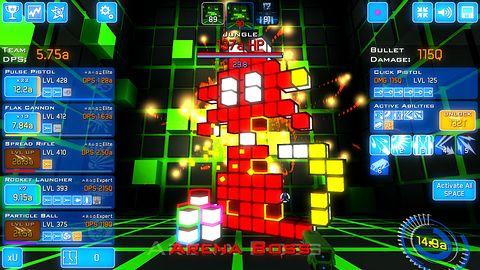 Time Clickers na weekend – radzisz sobie z Tetrisem, ale czy poradzisz sobie z tym?