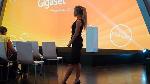 [IFA 2015] Gigaset ME, czyli Niemcy chcą podbić rynek smartfonów jakością i logiką