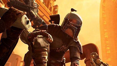 Zakłócenia mocy, czyli gry ze świata Star Wars, które nie ujrzały światła dziennego