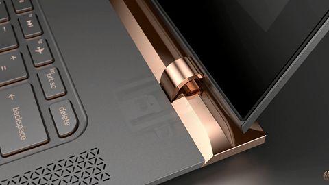 HP chce się mierzyć z Apple: nowy ultrabook Spectre 13 jest najcieńszy