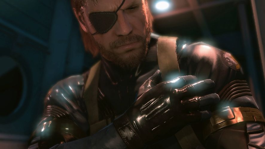Nowa galeria z Metal Gear Solid V: The Phantom Pain