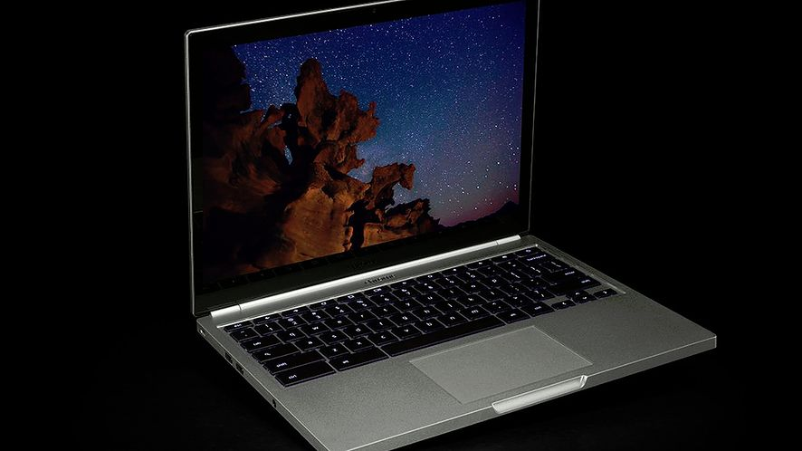 Chromebook Pixel drugiej generacji: Google też stawia na zasilanie przez USB Type-C