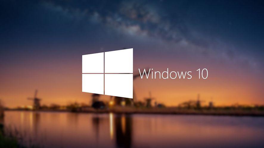 Fall Creators Update uszkodził systemowe aplikacje? Microsoft radzi jak je naprawić