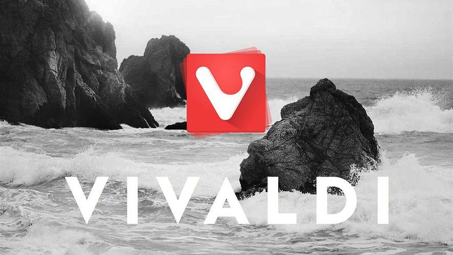 Rozszerzenia już działają. Vivaldi TP4 dla każdego, kto chce surfować po swojemu