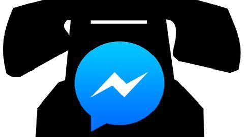Facebook bardziej eksponuje rozmowy głosowe w komunikatorze Messenger