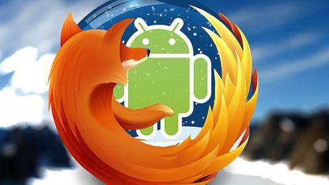 Mozilla przedstawia Firefox Launcher dla Androida