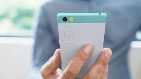 Nietypowy smartfon Nextbit Robin wpadł w szpony Razera i zniknął z rynku