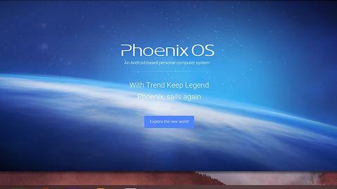 Android 7.1 na pececie? Sprawdź możliwości Phoenixa 2.0
