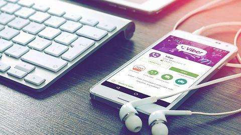 Viber porzuca wsparcie dla aplikacji na Windowsa 10 (aktualizacja)