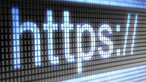 Strony na Bloggerze mogą korzystać z HTTPS, choć na razie w ograniczonej formie