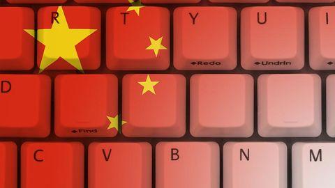 Chińskie władze boją się kolejnych protestów? Zablokowany dostęp do mobilnych komunikatorów