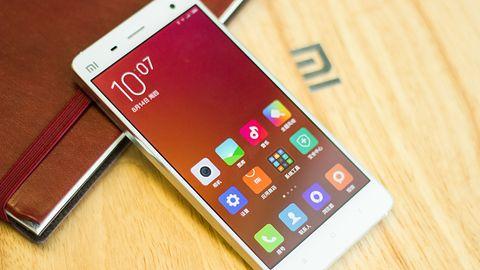 Smartfony Xiaomi z rozpoznawaniem muzyki na podstawie nucenia