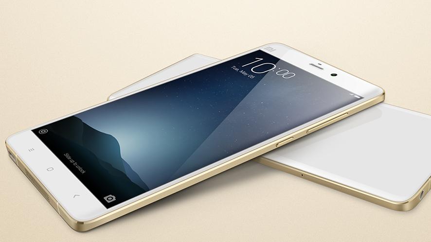 Xiaomi atakuje mocarnym fabletem. Konkurencja nie ma szans