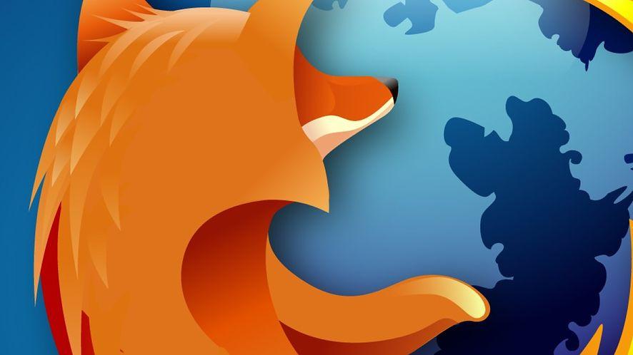 Firefox 55 dostępny: obsługa WebVR i namacalne efekty Quantum Flow