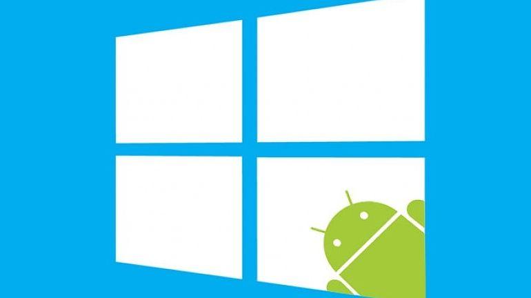 AMIDuOS 2.0: aplikacje z Androida na Windowsie to żaden problem