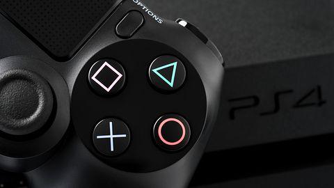PlayStation 4 ma już niezależną od Sony grę i nowe firmware, z którym w nią nie zagrasz